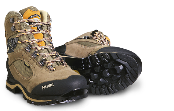 meindl shoe softline moutain